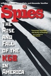Spies:The Rise and Fall of the KGB in America
