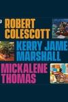 Figuring History : Robert Colescott, Kerry James Marshall, Mickalene Thomas