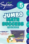 Super Math Success, Grade 5:Activities, Exercises, and Tips to Help Catch Up, Keep Up, and Get Ahead
