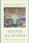 Deeper Than Words:Living the Apostles' Creed