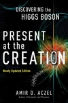 Present at the Creation:Discovering the Higgs Boson