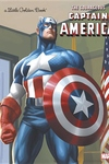 The Courageous Captain America (Marvel: Captain America)