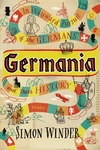 Germania:In Wayward Pursuit of the Germans and Their History