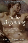In the Beginning:A New Interpretation of Genesis