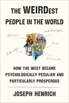 The WEIRDest People in the World