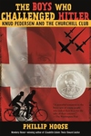 Boys Who Challenged Hitler : Knud Pedersen and the Churchill Club