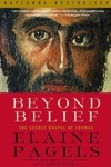 Beyond Belief:The Secret Gospel of Thomas