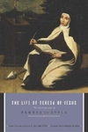The Life of Teresa of Jesus:The Autobiography of Teresa of Avila