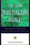 The New Jerusalem Bible:Standard Edition