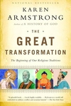The Great Transformation:The Beginning of Our Religious Traditions