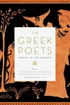The Greek Poets:Homer to the Present