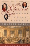 Classical Style:Haydn, Mozart, Beethoven