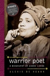 Warrior Poet:A Biography of Audre Lorde