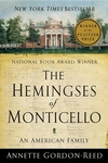 The Hemingses of Monticello:An American Family