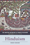 The Norton Anthology of World Religions: Hinduism