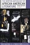 Norton Anthology of African American Literature, Volume 2