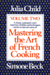 Mastering the Art of French Cooking Volume 2
