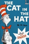 The Cat in the Hat:In English and Spanish