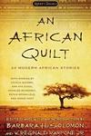 An African Quilt:24 Modern African Stories