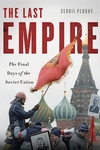Last Empire : The Final Days of the Soviet Union