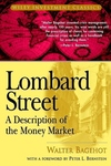 Lombard Street:A Description of the Money Market