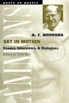 Set in Motion:Essays, Interviews, and Dialogues
