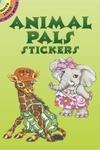 Animal Pals Stickers
