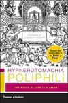 Hypnerotomachia Poliphili:The Strife of Love in a Dream