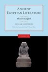 Ancient Egyptian Literature:The New Kingdom