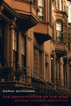 The Gentrification of the Mind:Witness to a Lost Imagination