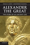 Alexander the Great:The Story of an Ancient Life
