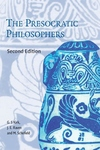 The Presocratic Philosophers:A Critical History with a Selcetion of Texts