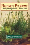 Nature's Economy:A History of Ecological Ideas