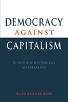 Democracy Against Capitalism:Renewing Historical Materialism