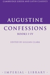 Augustine, Bks. I-IV:Confessions