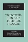 The Cambridge History of Twentieth-Century Political Thought