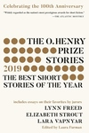 The O. Henry Prize Stories#100th Anniversary Edition (2019): 100th Anniversary Edition
