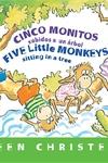 Cinco monitos subidos a un árbol / Five Little Monkeys Sitting in a Tree