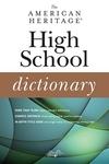 American Heritage High School Dictionary