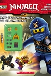 The Tournament of Elements (LEGO Ninjago: Activity Book with Minifigure)