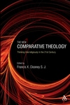 New Comparative Theology:Interreligious Insights from the Next Generation