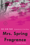 Mrs. Spring Fragrance