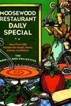 Moosewood Restaurant Daily Special:More Than 275 Recipes for Soups, Stews, Salads and Extras