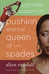 Pushkin and the Queen of Spades:A Novel