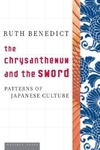 The Chrysanthemum and the Sword:Patterns of Japanese Culture