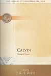 Calvin:Theological Treatises