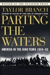 Parting the Waters:America in the King Years, 1954-1963