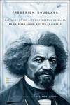 Narrative of the Life of Frederick Douglass:An American Slave, Written by Himself