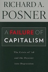 A Failure of Capitalism:The Crisis of '08 and the Descent into Depression