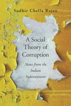 A Social Theory of Corruption